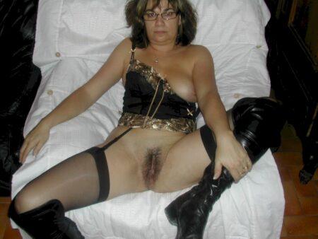 Cherche un célibataire soumis sur le 45