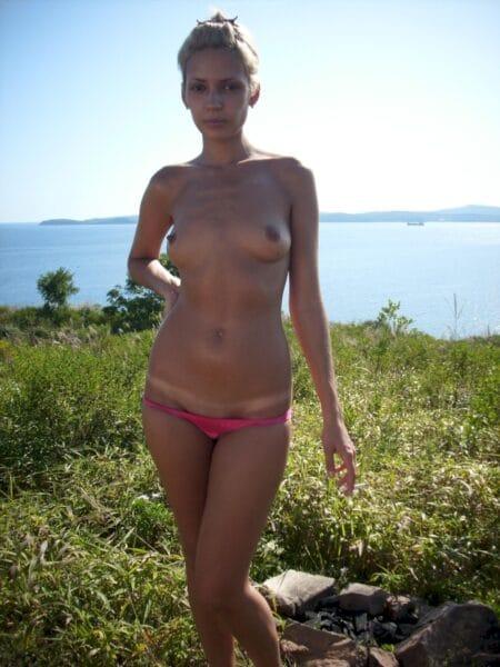 Femme coquine recherche un coquin sur Bagnols-sur-Cèze pour du plan cul