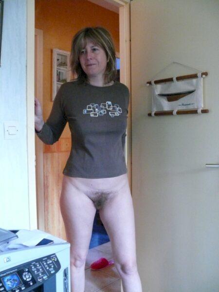 Femme sexy vraiment très motivée cherche un homme novice