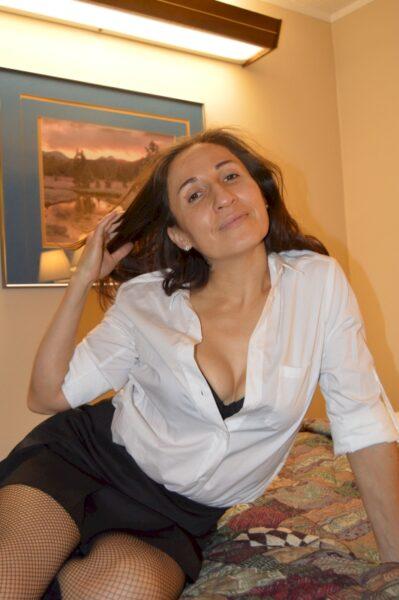 Une femme coquine sur le Maine-et-Loire pour du sérieux