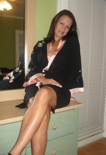 Une femme infidèle sexy de Sisteron pour de la rencontre sérieuse